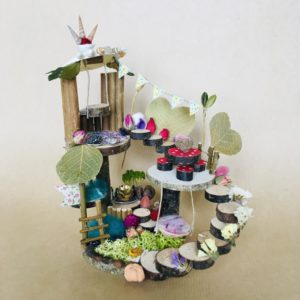 Naturemake Mini Fantastical Box model