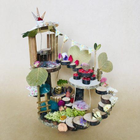 Naturemake Mini Fantastical Box model