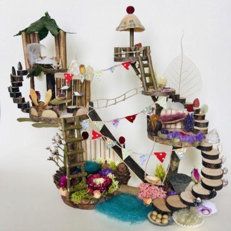 Naturemake Small Fantastical Box model