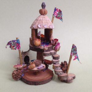 Mini Fantastical Making Example