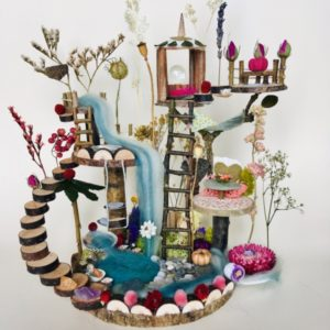 Naturemake Fantastical Garden model