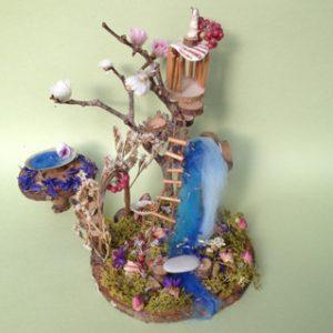Fantastical Garden Box Idea
