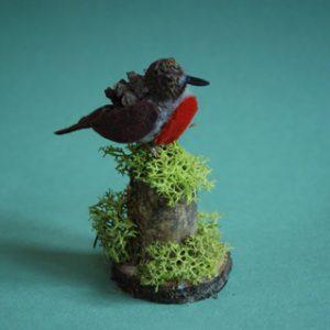 Naturemake Little Robin