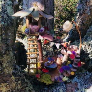 Fairy Treehouse Kit
