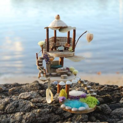 Little Fairy Beach House