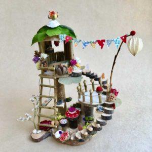 Fairy Treehouse Kit