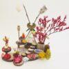 Naturemake model of the Fairy Festival Kit