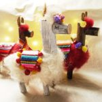 Naturemake Llama models